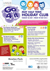 bowlee park go4it may 2015