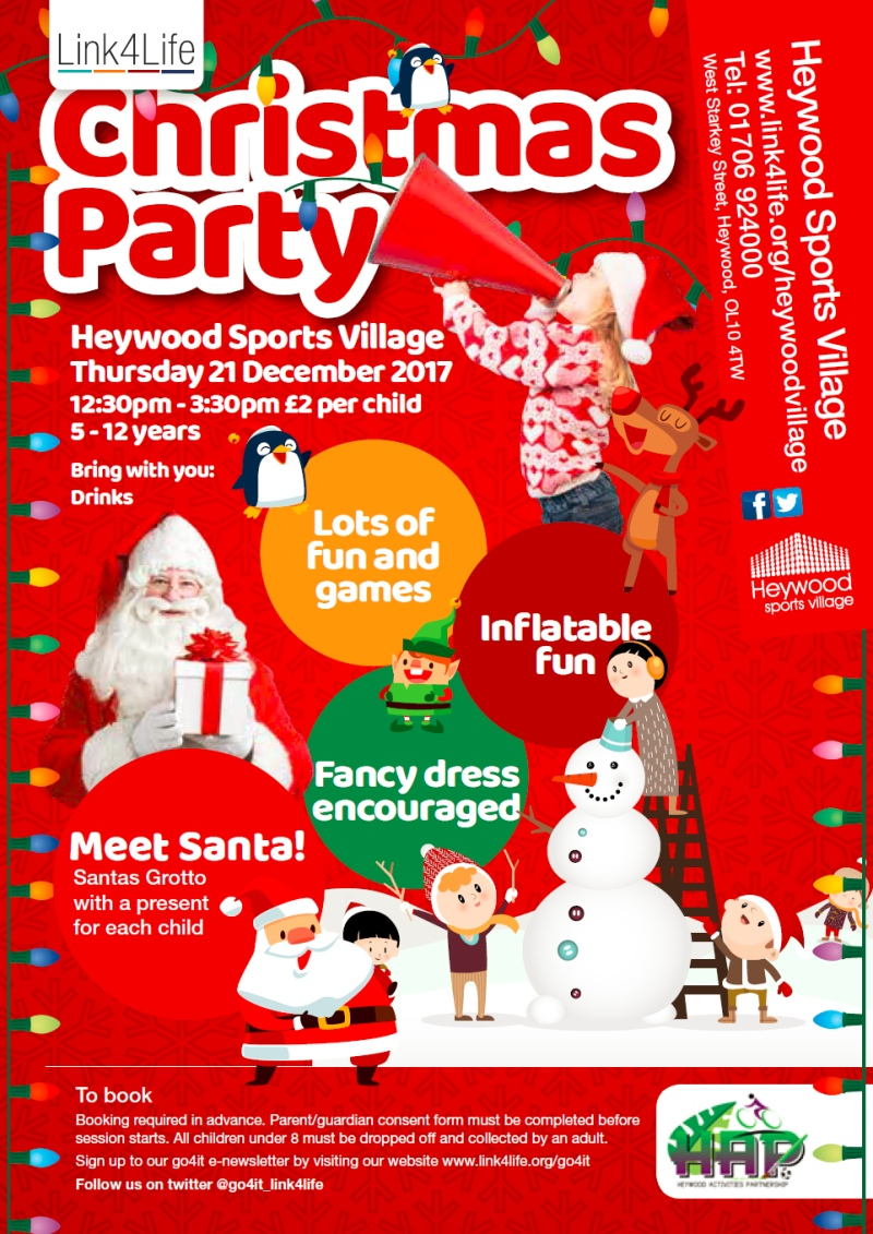 heywood-sports-village-christmas-party